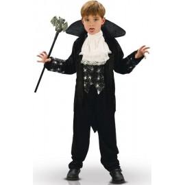 Déguisement Comte Dracula Vampire enfant luxe