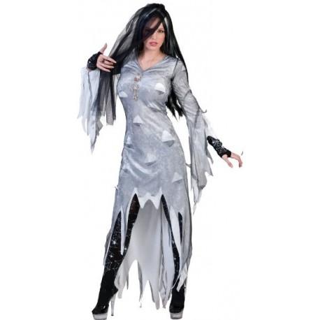 Déguisement Jeune Mariée Zombie Femme