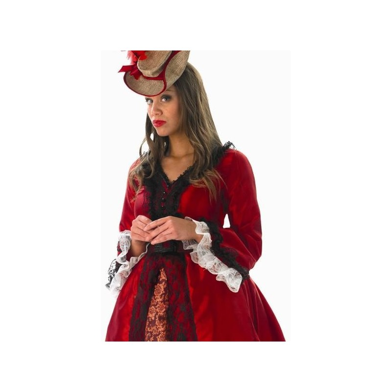 Déguisement Red Harrington Lone Ranger Disney Adulte