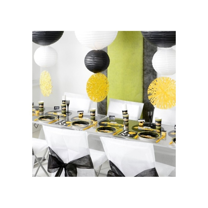 Set de table new york taxi 34 cm les 6 - Set de table new york ...