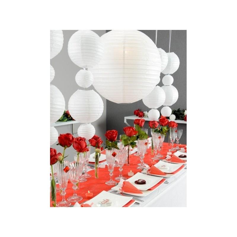 Idee De Decoration De Boule Plastique En  Cm