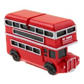 Marque place Bus Londonien