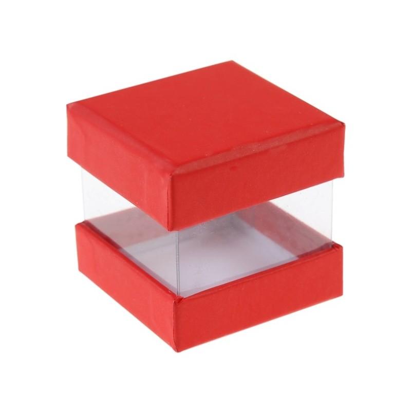 bo te drag es cube couleur et transparent les 6. Black Bedroom Furniture Sets. Home Design Ideas