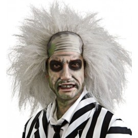 Perruque Beetlejuice Adulte