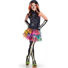 Déguisement Skelita Calaveras Monster High fille