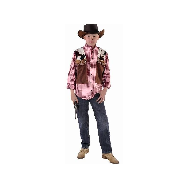 d guisement cowboy gar on achat d guisements cowboy enfant. Black Bedroom Furniture Sets. Home Design Ideas