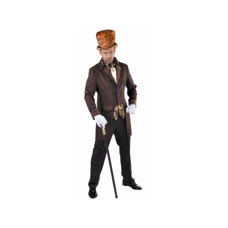 d guisement steampunk victorien homme d guisements steampunk adulte. Black Bedroom Furniture Sets. Home Design Ideas