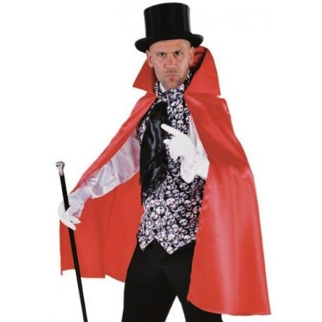Déguisement vampire Halloween homme luxe