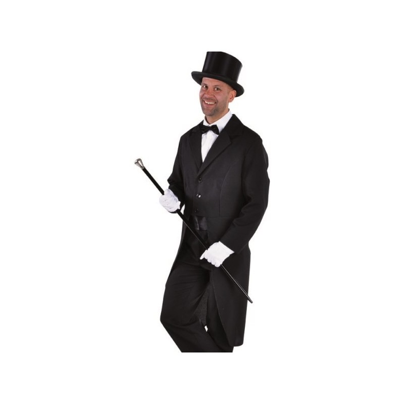 homme deguisement queue de pie frac - Costume Queue De Pie Homme Mariage