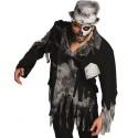 Déguisement marié zombie homme (zombie groom)