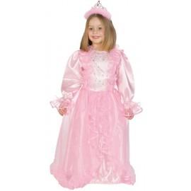 Déguisement princesse fille Melody