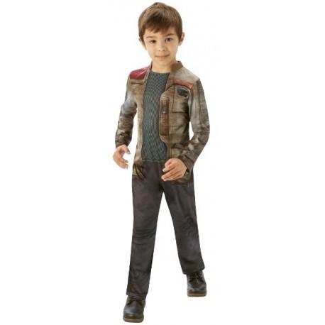 Déguisement Finn enfant Star Wars VII Disney