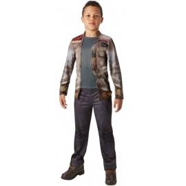 Déguisement Finn Star Wars VII enfant luxe Disney