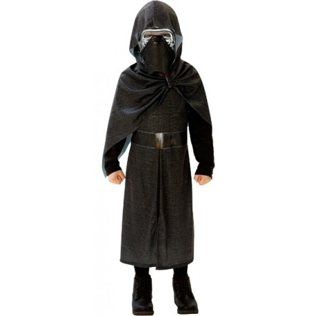 Déguisement kylo Ren Star Wars VII luxe enfant Disney