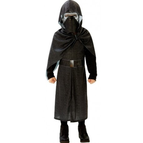 Déguisement kylo Ren Star Wars VII enfant luxe Disney