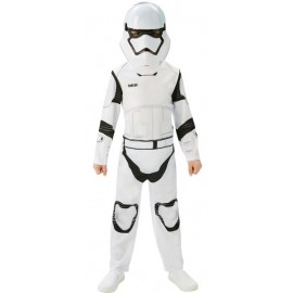Déguisement Stormtrooper enfant Star Wars VII Disney