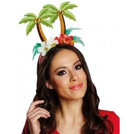 Serre-tête Hawaï adulte