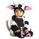 Déguisement vache bébé cozy cow