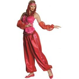 Déguisement danseuse 1001 nuits femme luxe