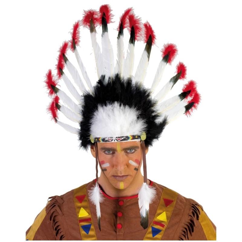 Coiffure indienne homme - Maquillage indien homme ...
