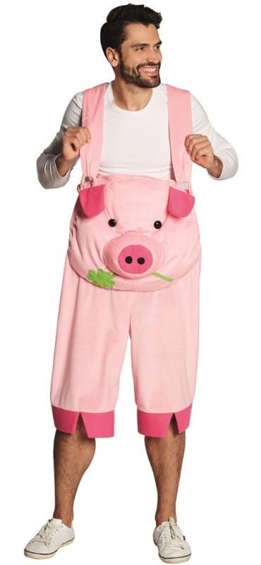 d guisement cochon adulte d guisement cochon rose homme et femme. Black Bedroom Furniture Sets. Home Design Ideas