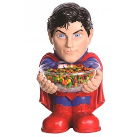 Pot à bonbons Superman Candy Bowl Holder