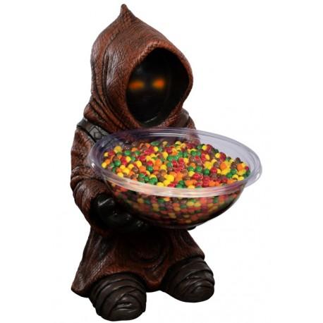 Pot à bonbons Jawa Star Wars Candy Bowl Holder