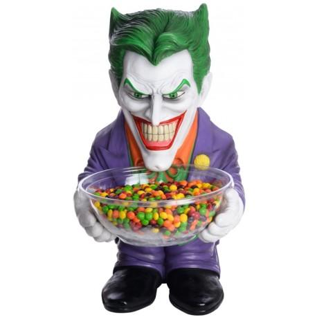 Pot à bonbons Joker Candy Bowl Holder