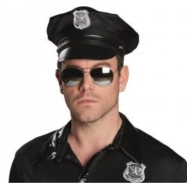 Lunettes aviateur police adulte