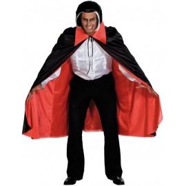 Déguisement Cape Dracula vampire adulte