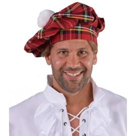 Béret écossais adulte