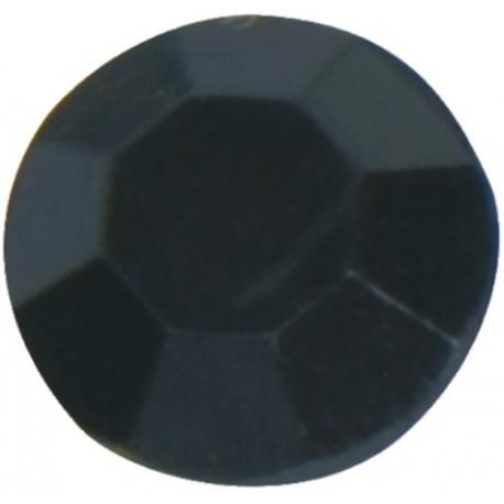 Diamants de Decoration Noir