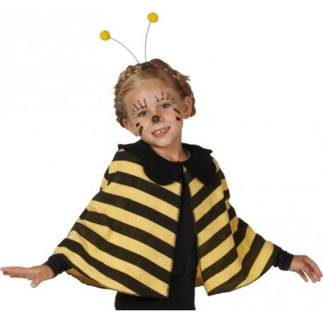 d guisement cape abeille b b et fille d guisements. Black Bedroom Furniture Sets. Home Design Ideas