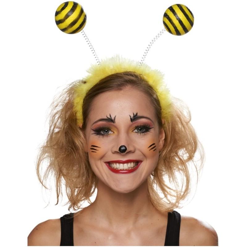 Serre tête abeille adulte