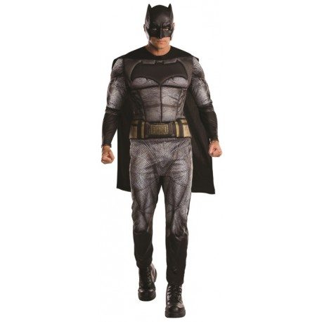 Déguisement adulte Batman Dawn of Justice luxe