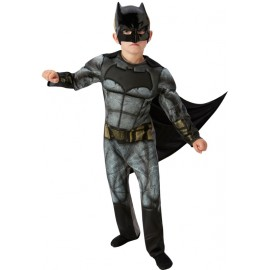 Déguisement Batman enfant Dawn of Justice luxe