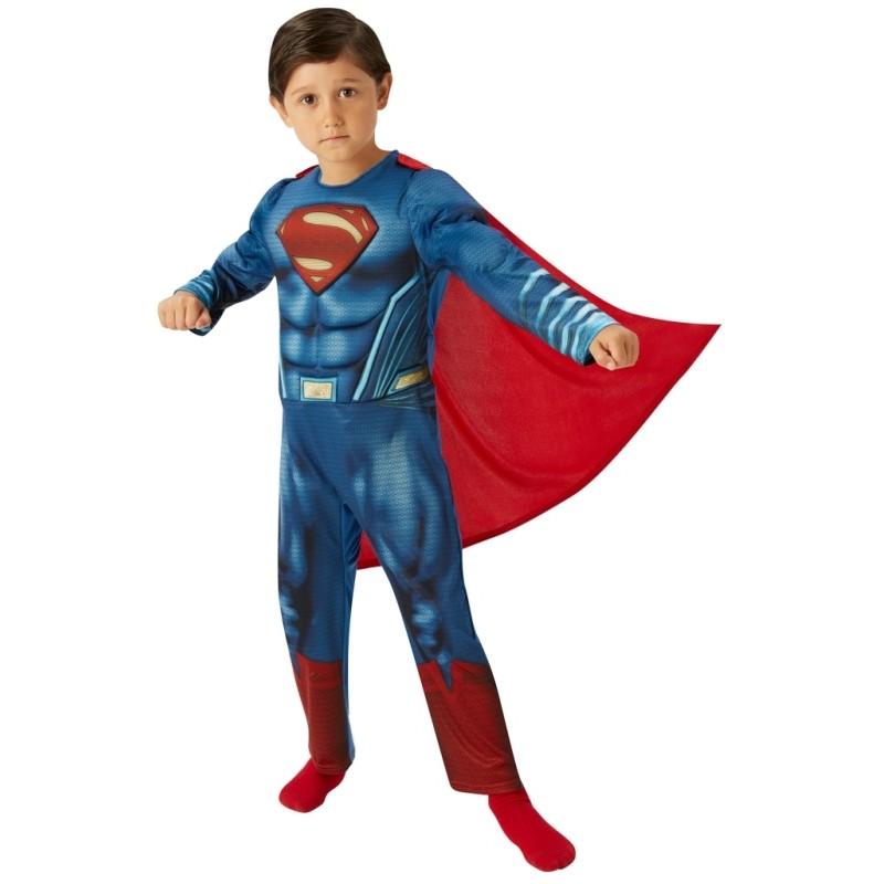 deguisement garcon superman