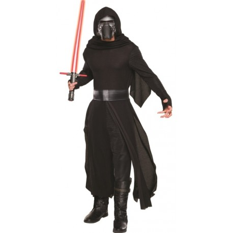 Déguisement adulte Kylo Ren Star Wars VII luxe