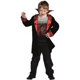 Déguisement Comte Dracula garçon vampire