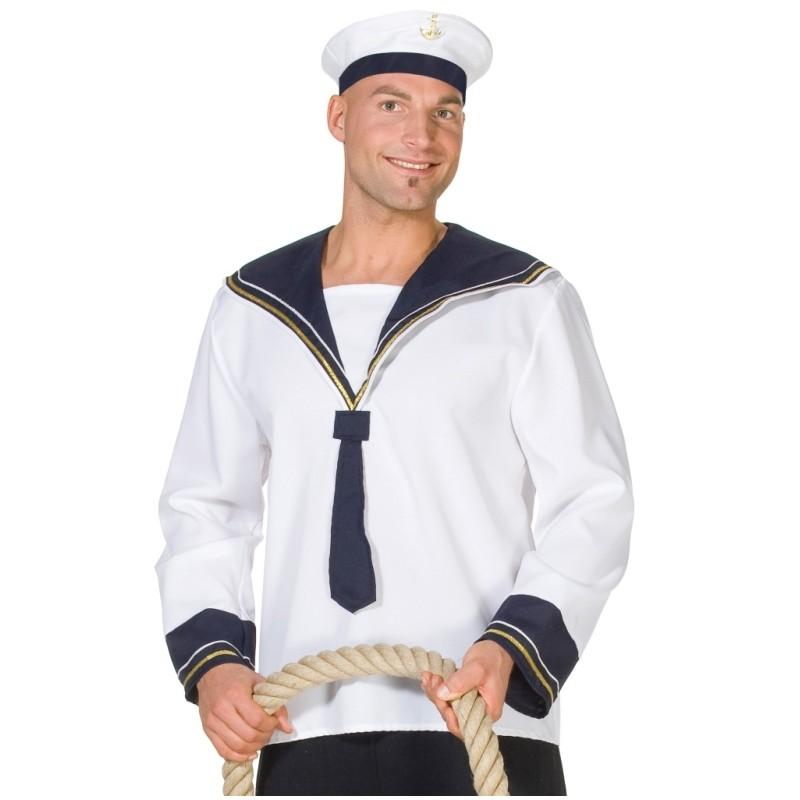 Chapeau marin de coupe de pisse