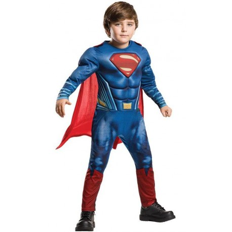 Déguisement Superman enfant Dawn of Justice luxe