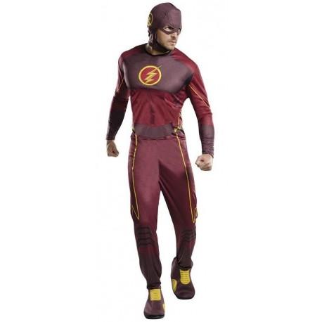 Déguisement adulte The Flash
