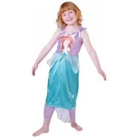 Déguisement Ariel fille la petite sirène