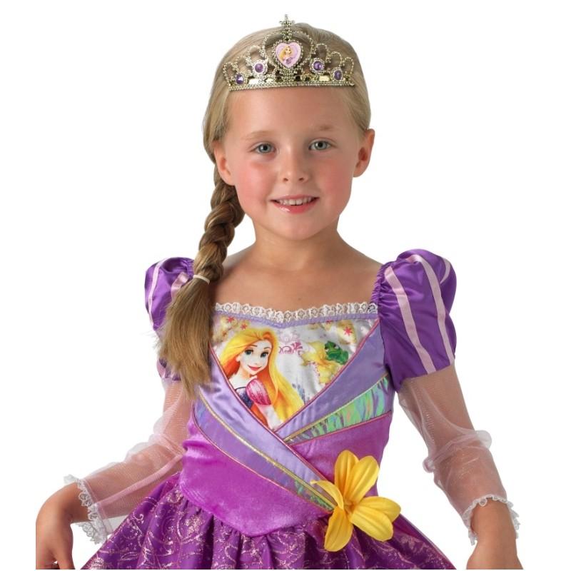 D guisement raiponce fille disney rapunzel d guisements raiponce enfant - Deguisement disney enfant ...