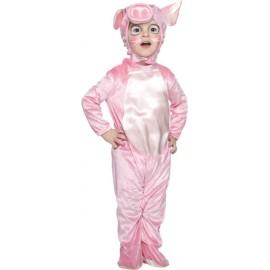 Déguisement cochon bébé