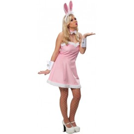 Déguisement lapin femme sexy