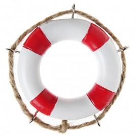 Ronds de serviette bouée de sauvetage les 2