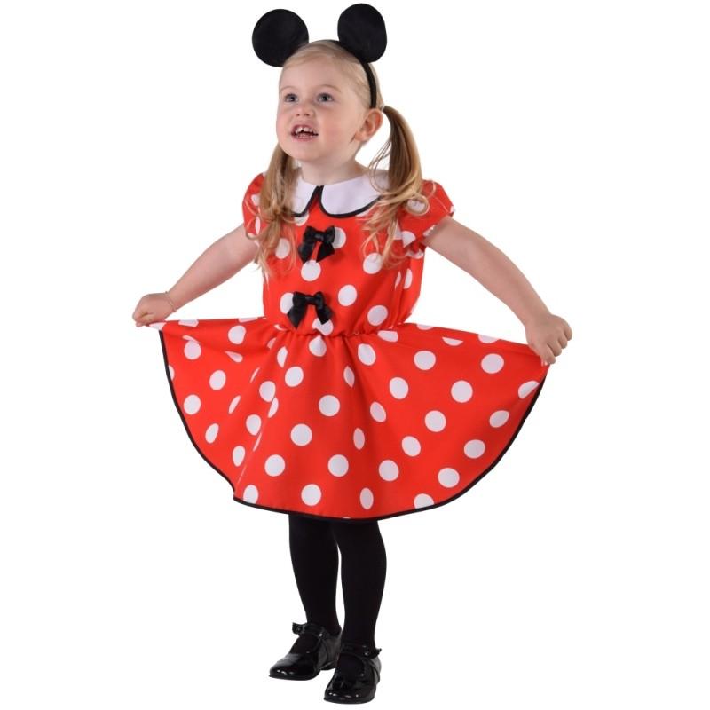 D guisement b b petite souris fille luxe - Deguisement petite fille ...
