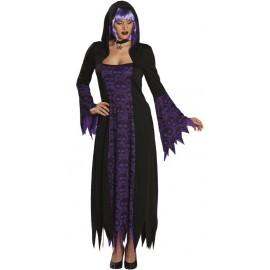 Déguisement sorcière femme
