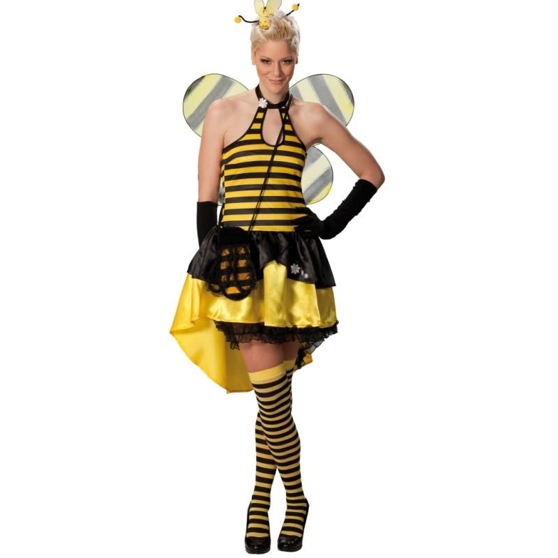 d guisement abeille femme sexy achat d guisements. Black Bedroom Furniture Sets. Home Design Ideas